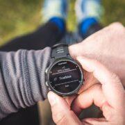 Garmin Forerunner 735XT · Producto Garmin · Reloj GPS · Electrónica · Kukimbia Shop - Tienda Olne Trail & Running