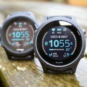 Garmin Forerunner 945 · Producto Garmin · Reloj GPS · Electrónica · Kukimbia Shop - Tienda Olne Trail & Running