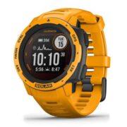 Garmin Instinct Solar · Producto Garmin · Reloj GPS · Kukimbia Shop - Tienda Online Deportiva
