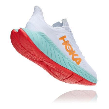 Hoka One One Carbon X 2 · Producto Hoka One One · Zapatilla Running · Kukimbia Shop - Tienda Online Trail, Running, Trekking, Fitness y Ciclismo