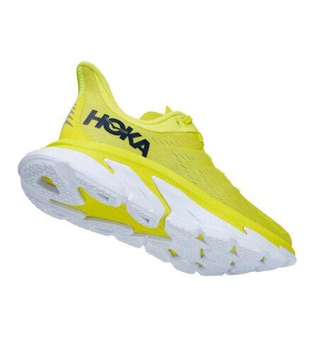 Hoka One One Clifton Edge · Producto Hoka One One · Calzado Running Hombre · Kukimbia Shop - Tienda Online Trail, Running, Trekking, Fitness y Ciclismo