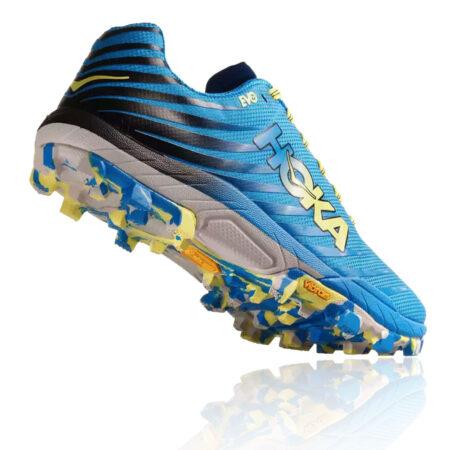Hoka One One Evo Jawz · Productos Hoka One One · Zapatillas de Trailunning · Kukimbia Shop - Tienda Online Trail & Running