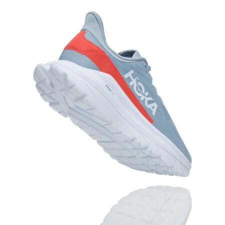 Hoka One One Mach 4 · Producto Hoka One One · Calzado Running Mujer · Kukimbia Shop - Tienda Online Trail, Running, Trekking, Fitness y Ciclismo
