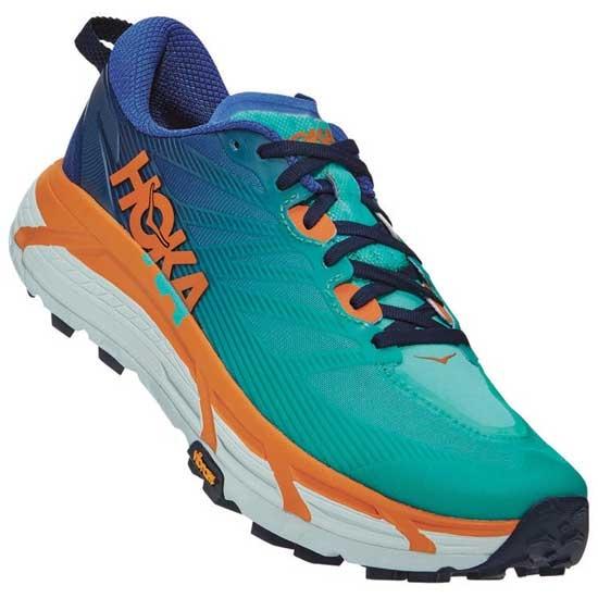 Hoka One One Mafate Speed 3 · Producto Hoka One One · Calzado Trailrunning Hombre · Kukimbia Shop – Tienda Online Deportiva