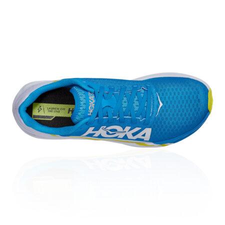 Hoka One One Rocket X · Producto Hoka One One · Calzado Running Hombre · Kukimbia Shop - Tienda Online Trail, Running, Trekking, Fitness y Ciclismo