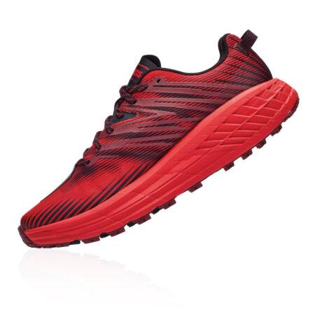 Hoka One One Speedgoat 4 · Producto Hoka One One · Zapatilla de Trailrunning · Kukimbia Shop - Tienda Online Trail & Running