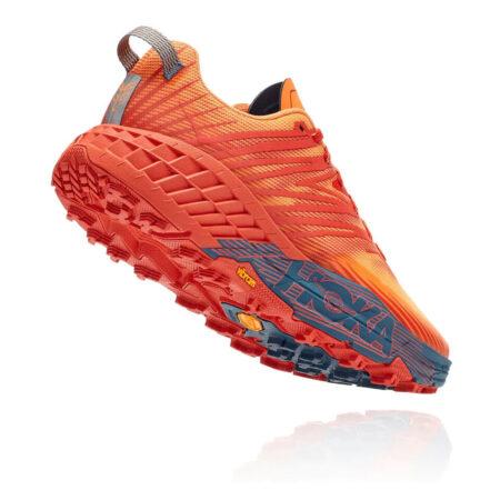 Hoka One One Speedgoat 4 · Producto Hoka One One · Calzado Trailrunning Mujer · Kukimbia Shop - Tienda Online Deportiva