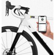 Emerid Bike Identificador · Emerit · Accesorios Ciclismo · Kukimbia Shop - Tienda Online