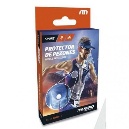 Mugiro Protector Pezones · Producto Mugiro · Accesorios · Kukimbia Shop - Tienda Online Deportiva