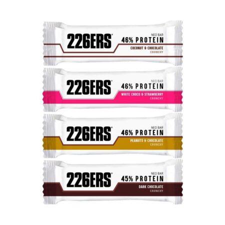 Neo Bar Protein · Producto 226ERS · Suplementación y Nutrición · Kukimbia Shop - Tienda Online Trail & Running