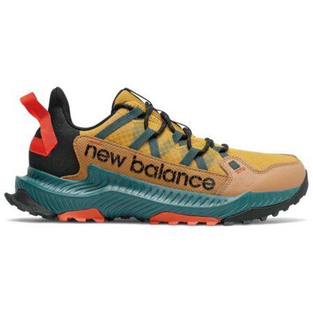 New Balance Shando · Producto New Balance · Calzado Trailrunning Hombre · Kukimbia Shop - Tienda Online Deportiva