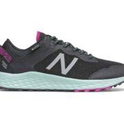 New Balance FF Arishi GTX · Producto New Balance · Calzado Trailrunning Mujer · Kukimbia Shop - Tienda Online Deportiva
