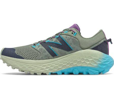 New Balance Fresh Foam Trail More V1 · Producto New Balance · Calzado Trailrunning Mujer · Kukimbia Shop - Tienda Online Trail, Running, Trekking, Fitness y Ciclismo