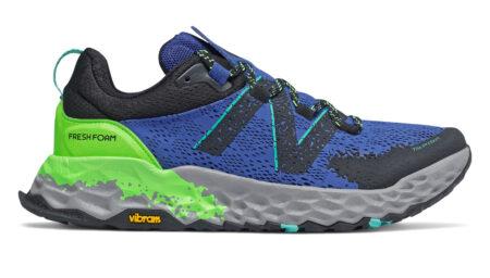 New Balance Fresh Foam Hierro V5 · Producto New Balance · Calzado Trailrunning Hombre · Kukimbia Shop - Tienda Online Trail, Running, Trekking, Fitness y Ciclismo