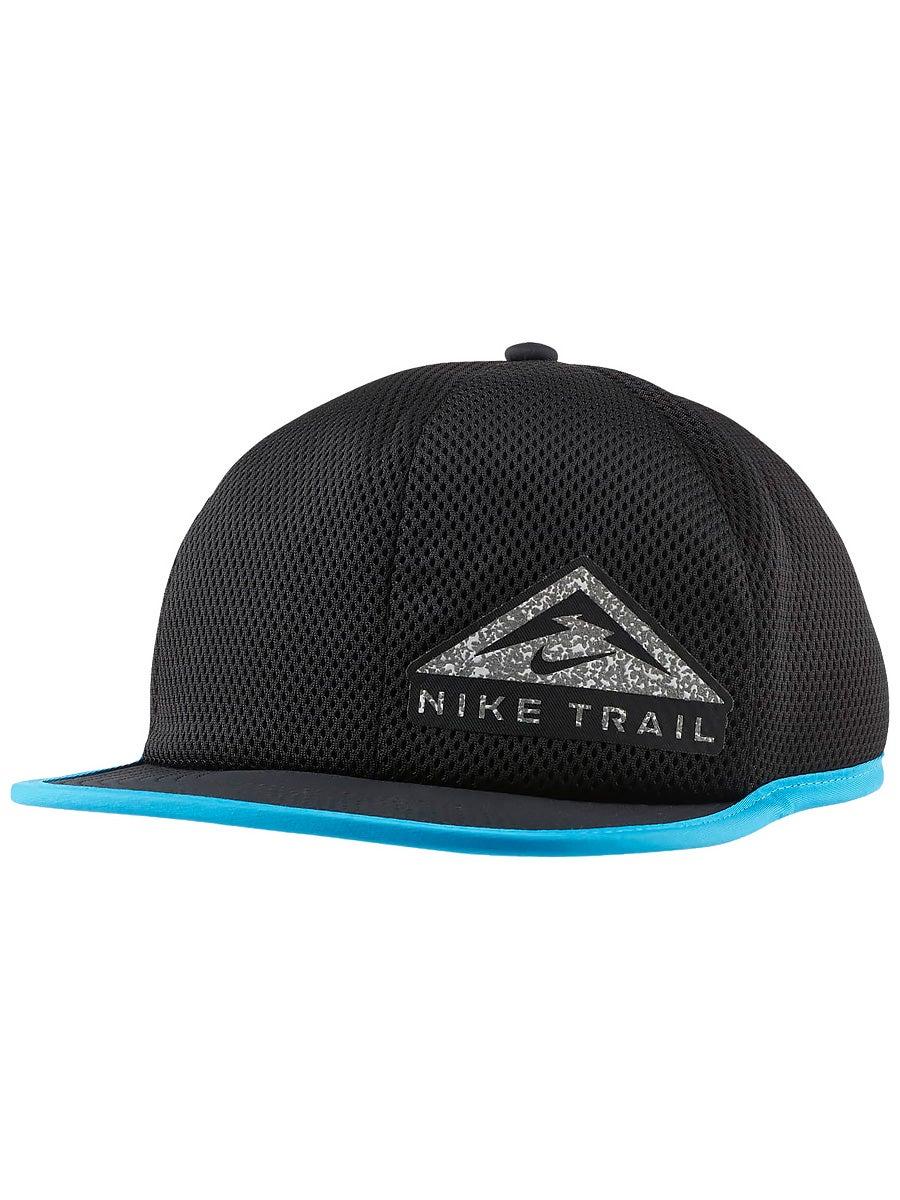 Nike Pro Trail Cap · Producto Nike · Accesorios · Gorras · Kukimbia Shop - Tienda Online Deportiva