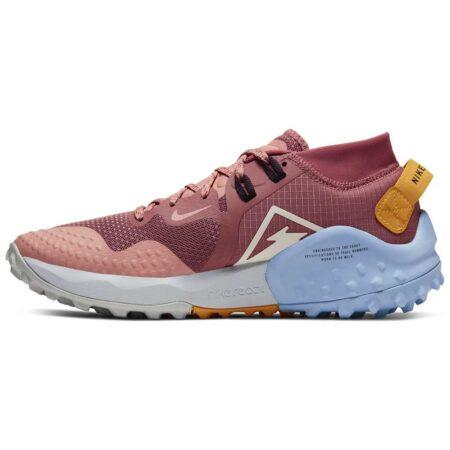Nike Zoom Wildhorse 6 · Producto Nike · Zapatilla de Tralrunning · Kukimbia Shop - Tienda Online Trail & Running
