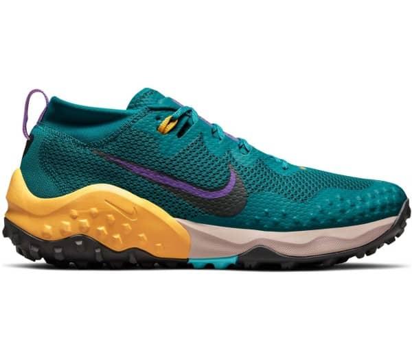 Nike Zoom Wildhorse 7 · Producto Nike · Calzado Running Hombre · Kukimbia Shop - Tienda Online Trail, Running, Trekking, Fitness y Ciclismo