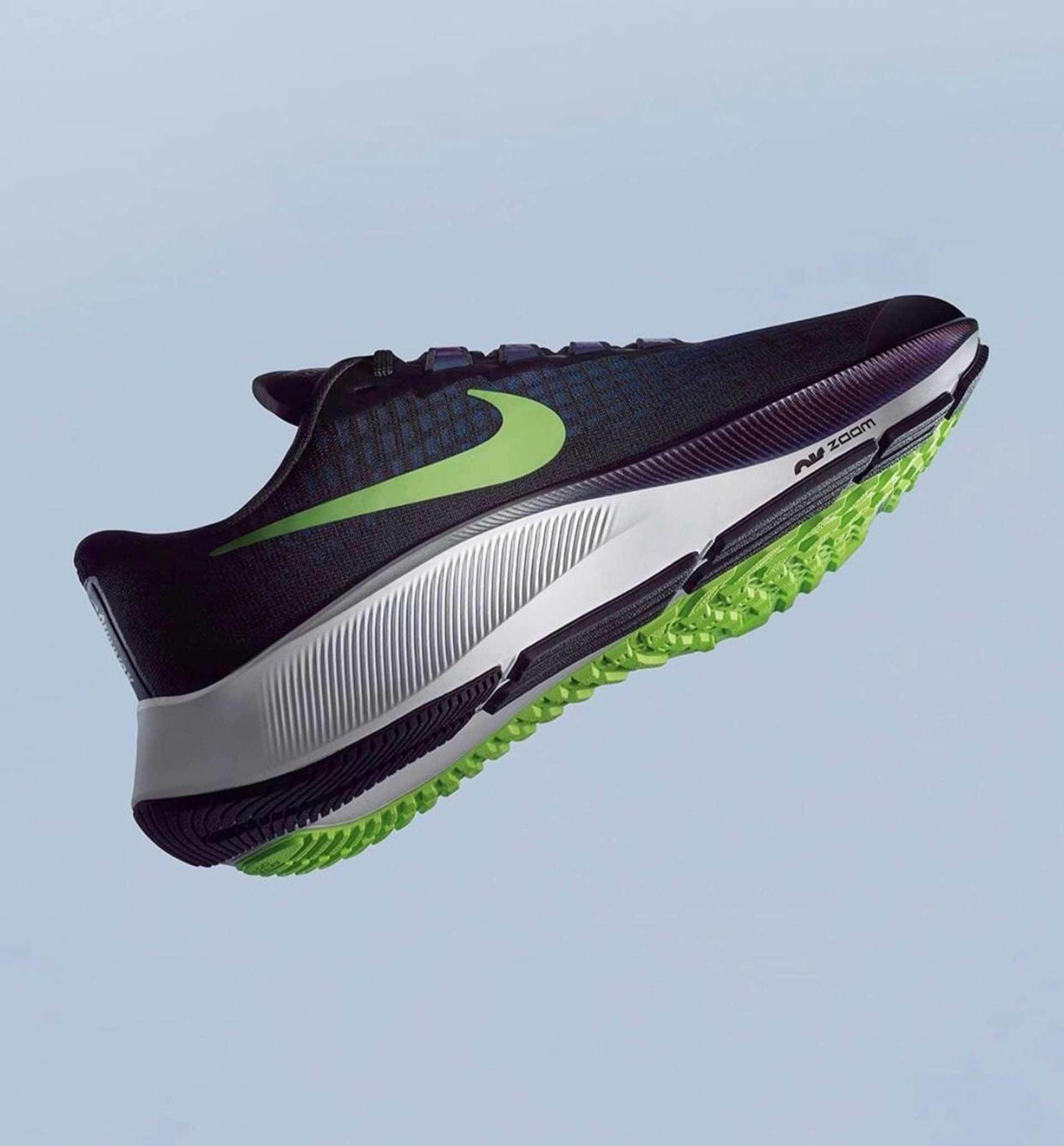 Nuevas Nike Pegasus 37
