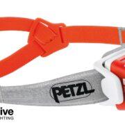 Petzl Swift RL · Productos Petzl · Linterna Frontal · Kukimbia Shop - Tienda Online Trail & Running