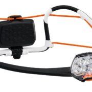 Petzl Iko Core · Productos Petzl · Linterna Frontal · Kukimbia Shop - Tienda Online Trail & Running