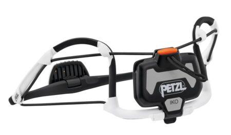 Petzl Iko · Productos Petzl · Linterna Frontal · Kukimbia Shop - Tienda Online Trail & Running