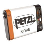 Petzl Core · Productos Petzl · Frontal · Kukimbia Shop - Tienda Online Trail & Running