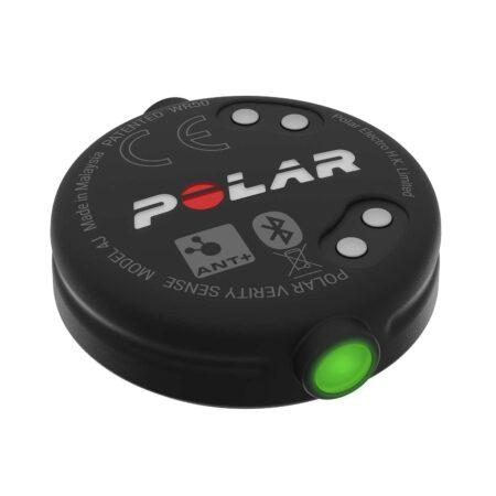 Polar Verity Sense · Producto Polar · Sensor Frecuencia · Kukimbia Shop - Tienda Online Deportiva