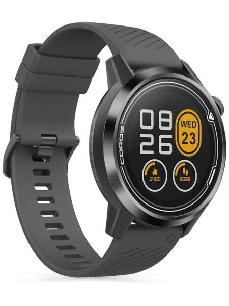 Reloj GPS Coros Apex 46mm · Producto Coros · Accesorios · Kukimbia Shop - Tienda Online Trail, Running, Trekking, Fitness y Ciclismo