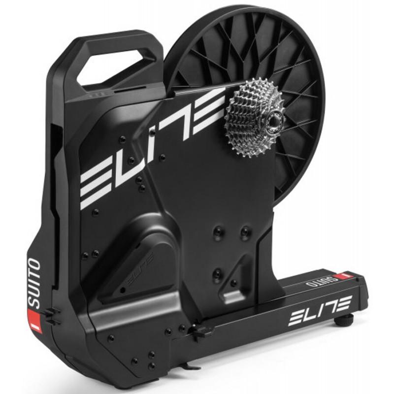 Rodillo Elite Suito · Producto Elite · Ciclismo · Kukimbia Shop - Tienda Online Trail, Running, Trekking, Fitness y Ciclismo