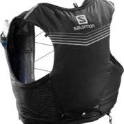 Salomon Adv Skin 5 Set · Productos Salomon · Chaleco Hidratación · Kukimbia Shop - Tienda Online Trail & Running