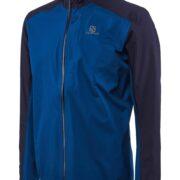 Salomon Bonatti WP Jacket · Producto Salomon · Chaqueta Impermeable · Textil · Kukimbia Shop - Tienda Online Trail & Running