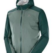 Salomon Bonatti WP · Productos Salomon · Chaqueta Impermeable · Kukimbia Shop - Tienda Online Trail & Running
