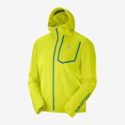 Salomon Bonatti WP Pro · Productos Salomon · Chaqueta Impermeable · Kukimbia Shop - Tienda Online Trail & Running