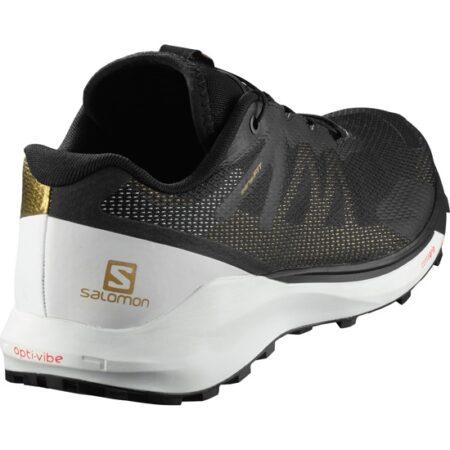 Salomon Sense Ride 3 LTD · Producto Salomon · Zapatilla de Trailrunning · Calzado · Kukimbia Shop - Tienda Online Trail & Running