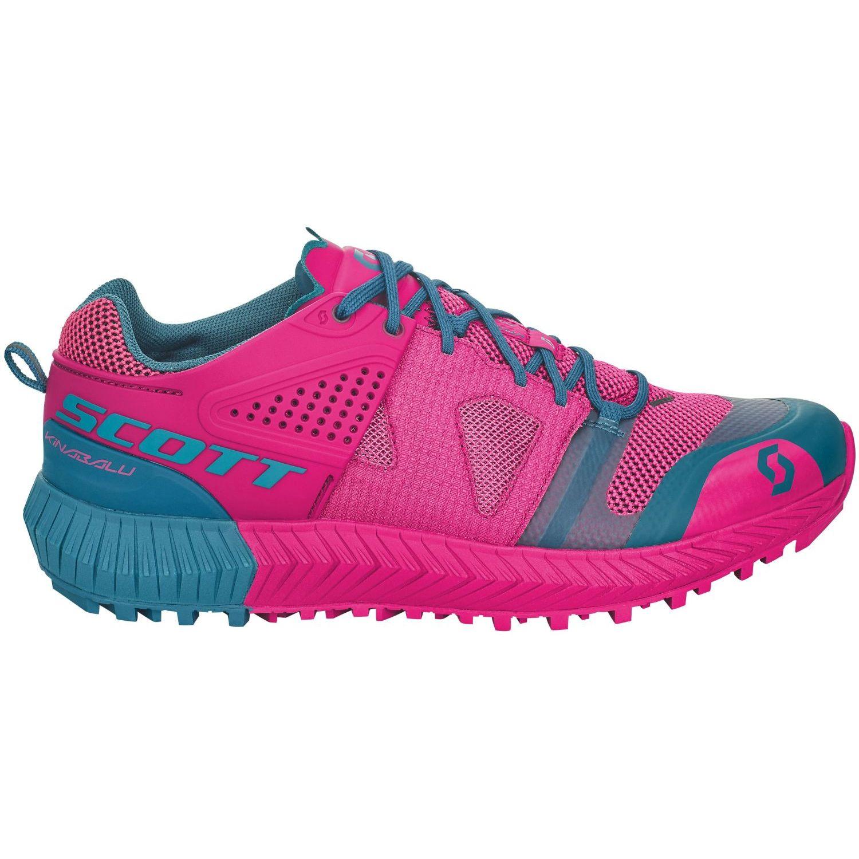 Scott Kinabalu Power · Producto Scott · Zapatilla Trailrunning Mujer · Kukimbia Shop - Tienda Online