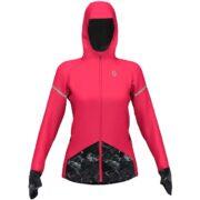 Chaqueta Kinabalu Run · Producto Scott · Chaqueta Cortavientos Mujer · Kukimbia Shop - Tienda Online Trail, Running, Trekking, Fitness y Ciclismo