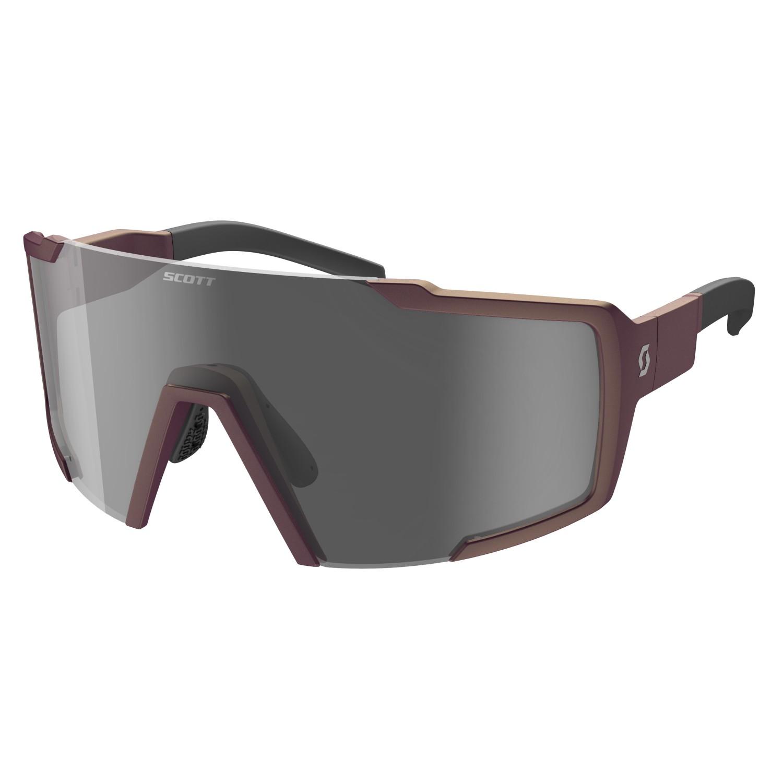 Scott Shield · Producto Scott · Gafas Ciclismo · Kukimbia Shop - Tienda Online Deportiva