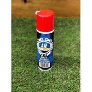 Spray Aflojatodo · Producto AR · Lubricantes · Kukimbia Shop - Tienda Online Trail, Running, Trekking, Fitness y Ciclismo