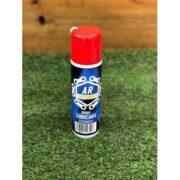 Spray Lubricante 250ml · Producto AR · Lubricantes · Kukimbia Shop - Tienda Online Trail, Running, Trekking, Fitness y Ciclismo