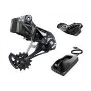 Sram Kit XX1 Eagle AXS Cambio+Mando+Cargador · Ciclismo · Kukimbia Shop - Tienda Online Trail, Running, Trekking, Fitness y Ciclismo