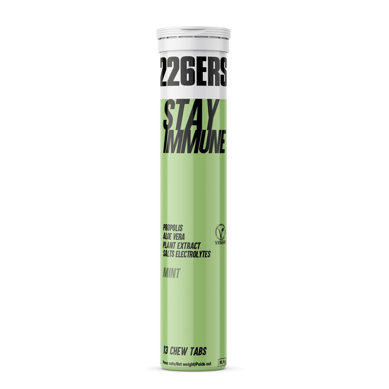 Stay Inmune · Producto 226ers · Nutricion y Suplementación · Kukimbia Shop - Tienda Online Deportiva