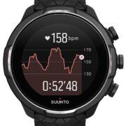 Suunto 9 G1 Baro Titanium Black · Producto Suunto · Reloj GPS · Kukimbia Shop - Tienda Online Trail, Running, Trekking, Fitness y Ciclismo
