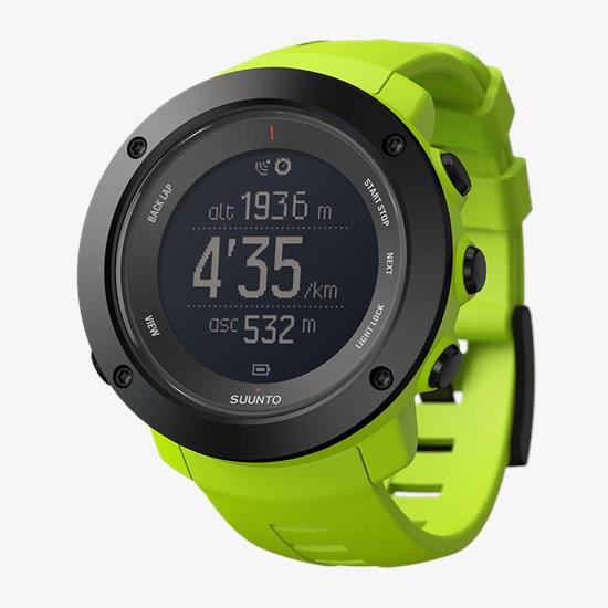 Suunto Ambit 3 Vertical · Producto Suunto · Reloj GPS · Electrónica · Kukimbia Shop - Tienda Olne Trail & Running