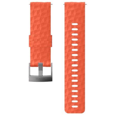 Suunto 24mm Explore 1 Silicon Strap · Producto Suunto · Correa Reloj · Kukimbia Shop