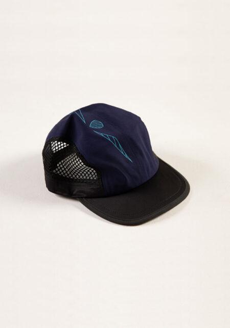 Uglow Mesh Cap · Producto Uglow · Gorras · Kukimbia Shop - Tienda Online Deportiva