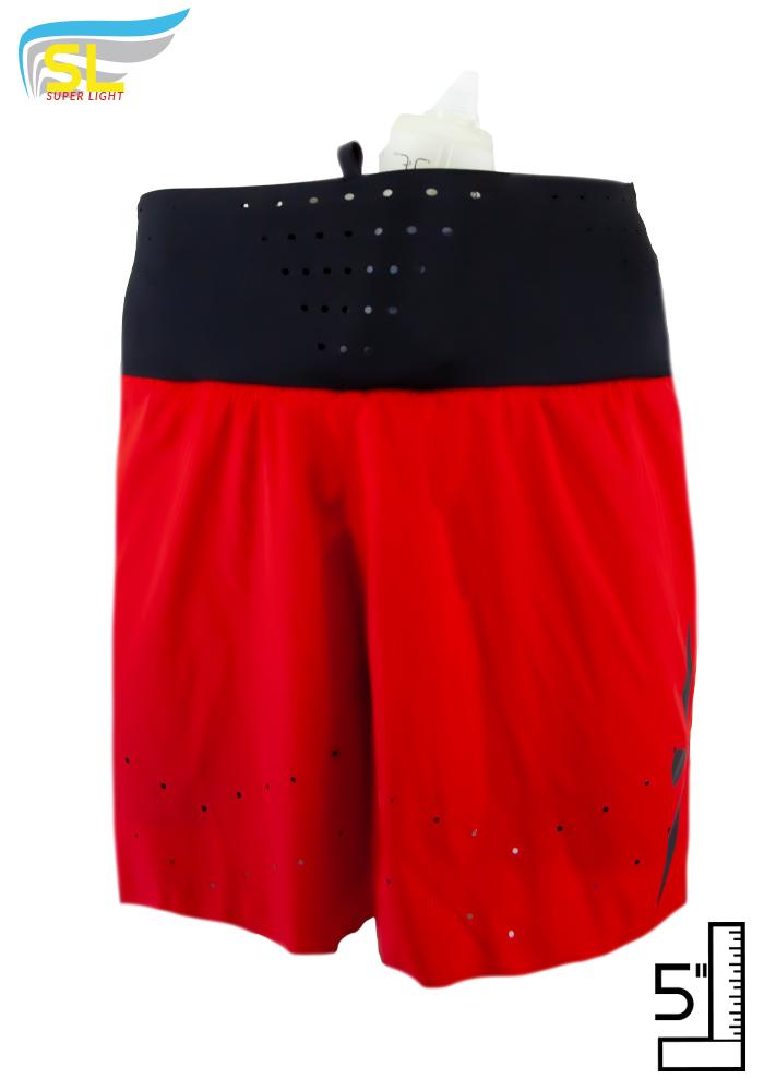 Uglow Short Cinturon SL Speed Aero · Producto Uglow · Textil Hombre · Kukimbia Shop - Tienda Online Trail, Running, Trekking, Fitness y Ciclismo