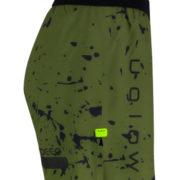 Uglow Speed Aero Short 5 · Producto Uglow · Textil Hombre · Kukimbia Shop - Tienda Online Trail & Running