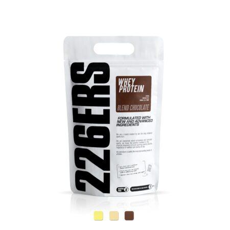 Whey Protein · Producto 226ers · Nutricion y Suplementación · Kukimbia Shop - Tienda Online Trail & Running