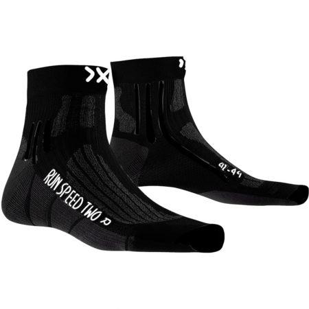 X-Socks Run Speed Two · Productos X-Socks · Calcetines · Kukimbia Shop - Tienda Online Trail & Running